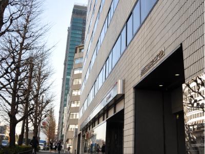 katanaオフィス渋谷